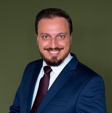 Pedro Stigliani