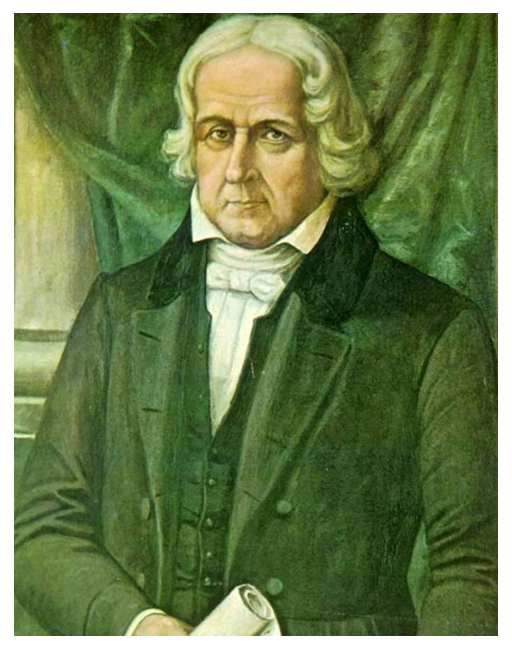 O Patriarca (José Bonifácio)