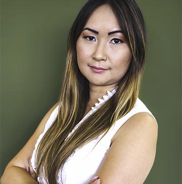 Aline Fujitani